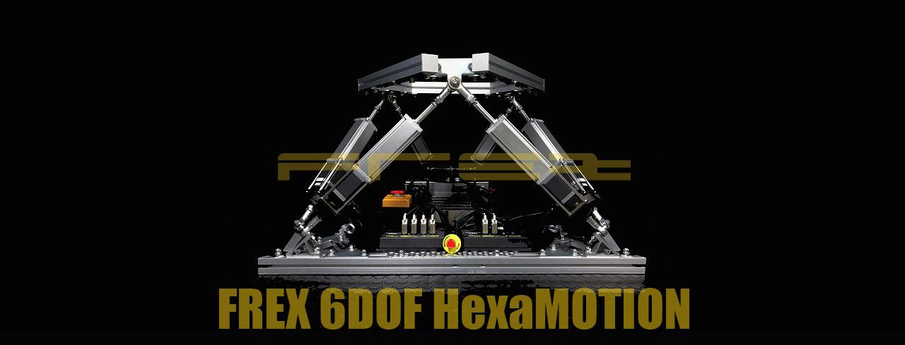 FREX Simulations